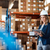A Prescription for Optimal Inventory Management