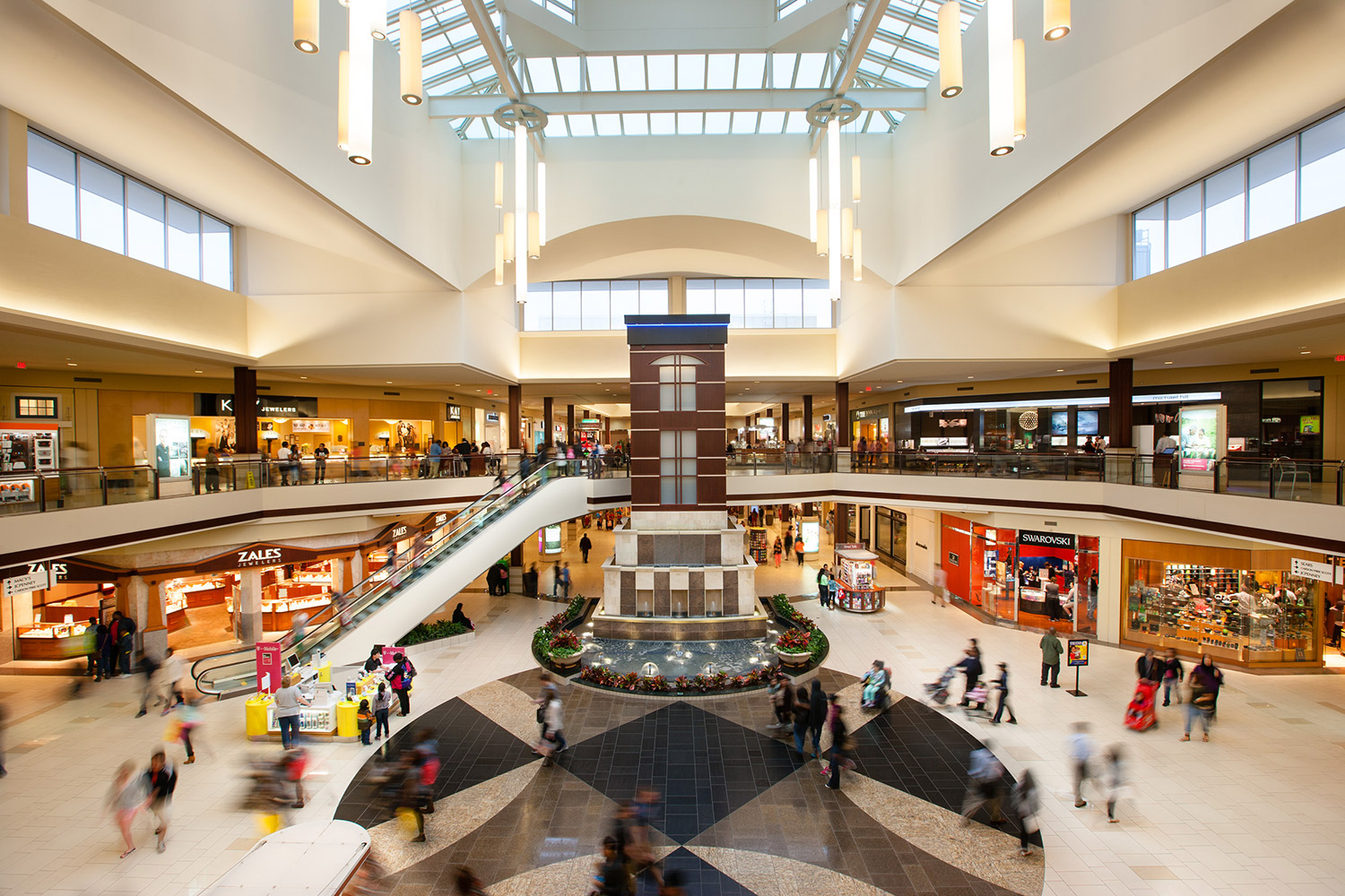 Retaildential spaces offer new life to old malls - The mills at jersey gardens hours ...