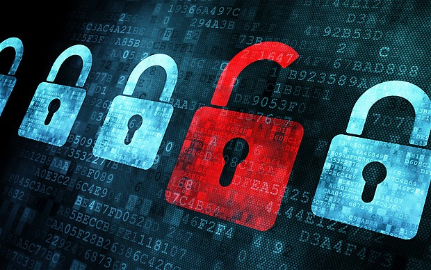 Using A Secure Software In Digital Security Company