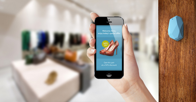 5 Reasons to Marry Beacons With Wi-Fi - Total Retail