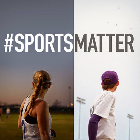 "why sports matter One game at a time: why sports matter [matt hern] on amazoncom free shipping on qualifying offers ""the spirit of walt whitman, cheered on by the ghost of a j liebling, moves matt hern's pen in this street-tough but joyful celebration of bodies electric and hopes defiant."