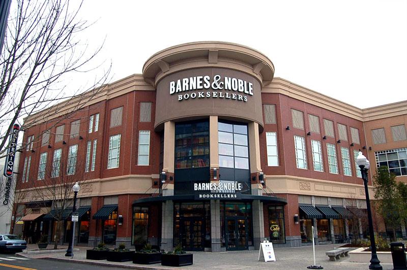 Inside Barnes & Noble's Digital Transformation