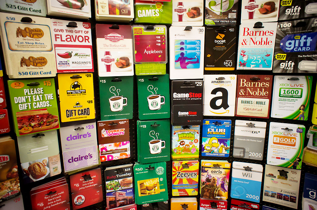 Top Takeaways From An Analysis Of Retailers Gift Card Programs