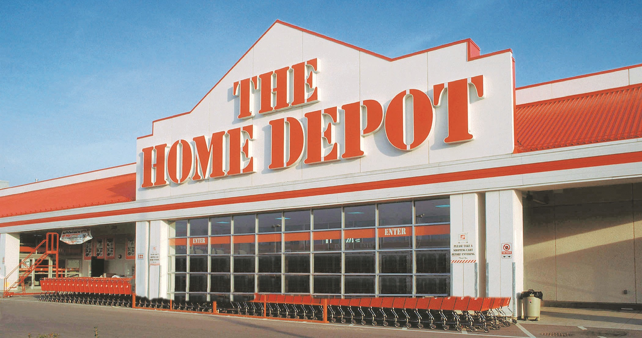 home depot customer data leaked again - Home Depot