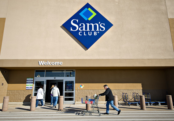 how can wal mart and sams club increase same store sales Walmart clouds pay rise by closing sam club's stores sam's club, which is named after walmart's founder sam each store.