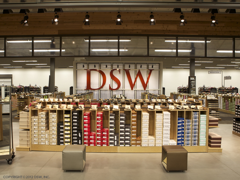 Latest Breaking news and Headlines on DSW Inc. (DSW) stock from Seeking Alpha. Read the news as it happens!