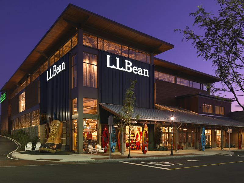 L L Bean Finds Itself In A Political Controversy