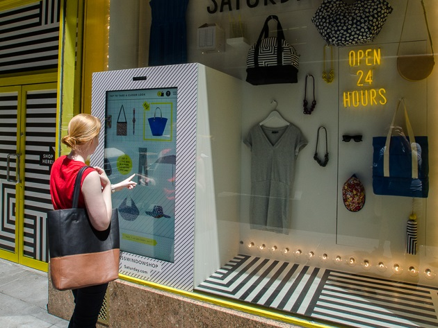The future of artificial intelligence in retail Innovation windows