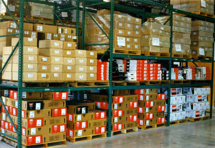 How Wholesalers Are Fueling The On Demand Economy Total