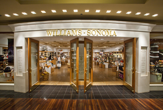 Williams Sonoma Subject Of Class Action Lawsuit