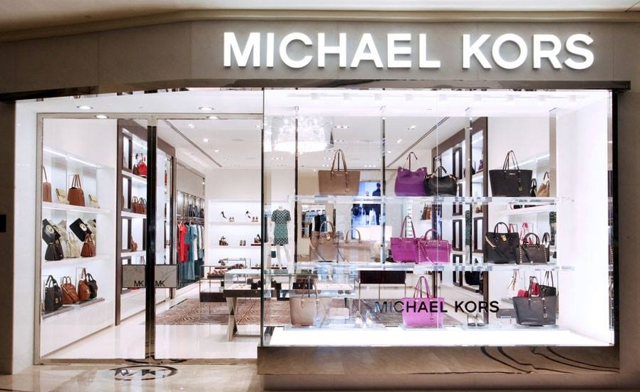 Michael Kors Is Over Department Store Discounts Total Retail