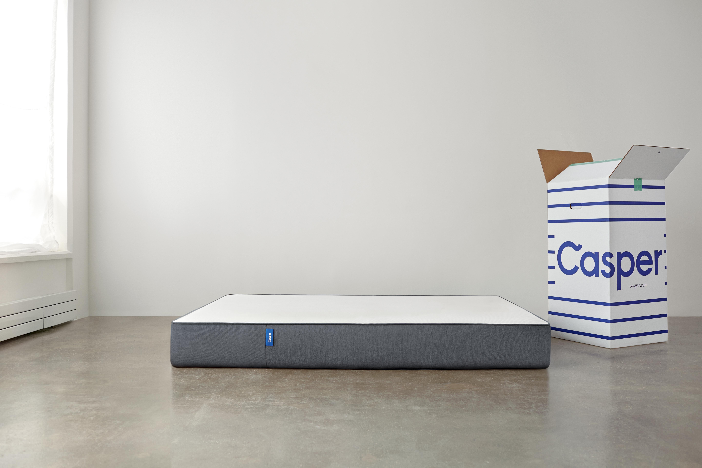 casper plans to open physical stores. Black Bedroom Furniture Sets. Home Design Ideas