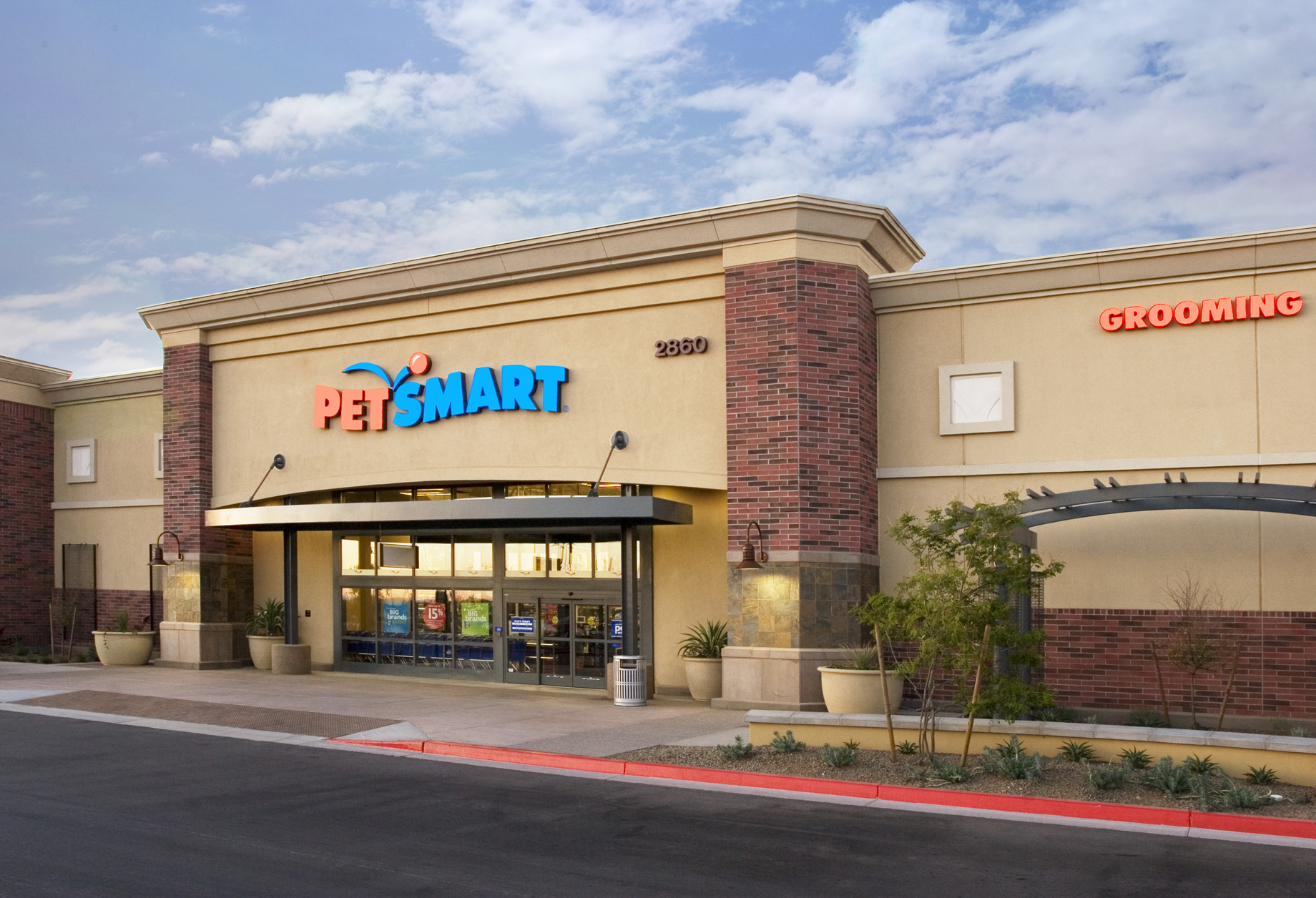 Omnichannel Push For Petsmart Total Retail
