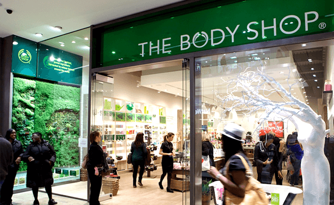 L'Oreal to Sell The Body Shop to Natura Cosméticos SA
