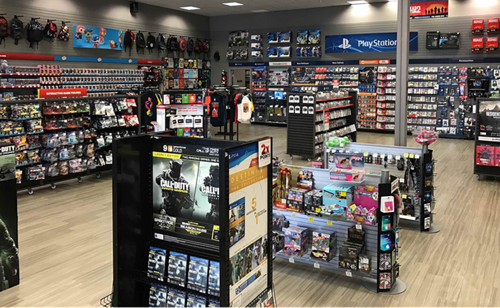 GameStop is Launching a Game Rental Subscription Service