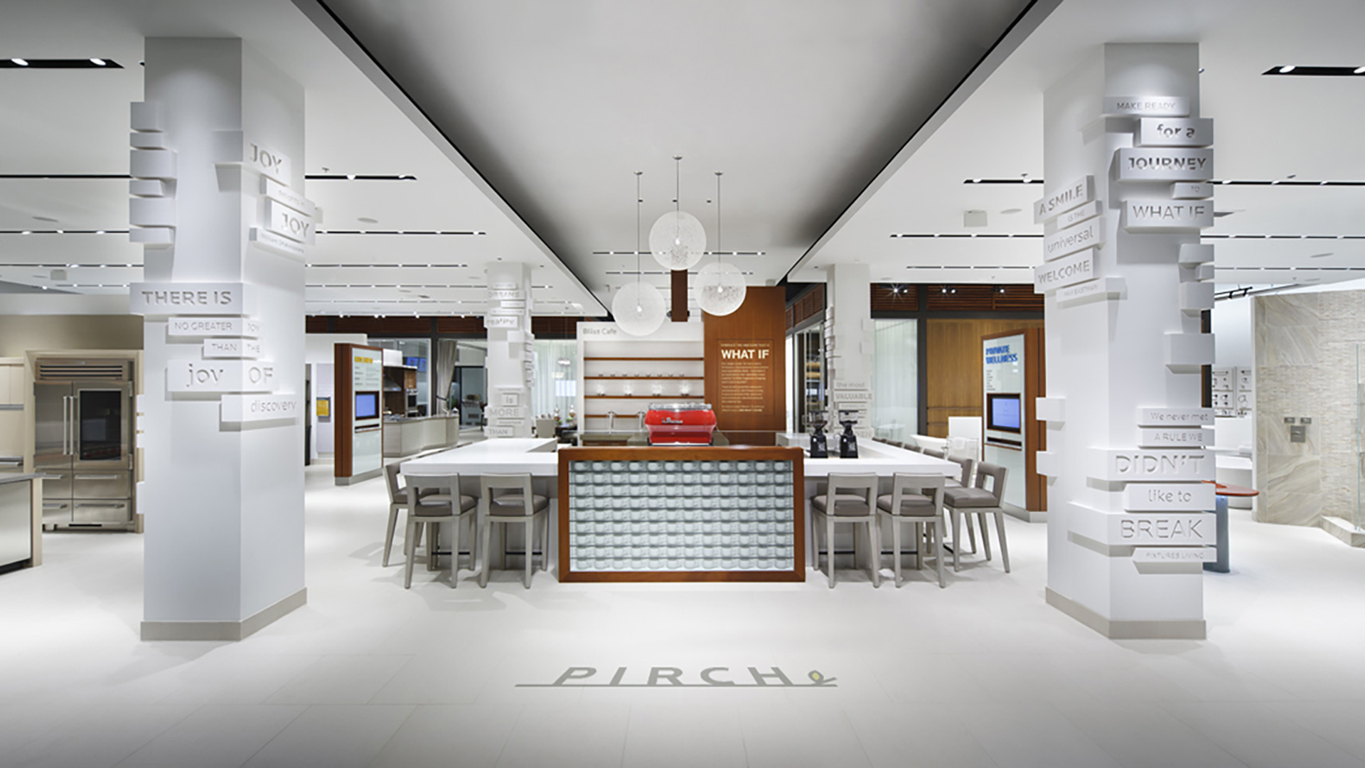 Experiential retail chain pirch shuttering most of its for Pirch atlanta