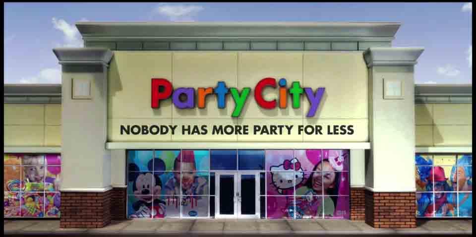 Partycity.De