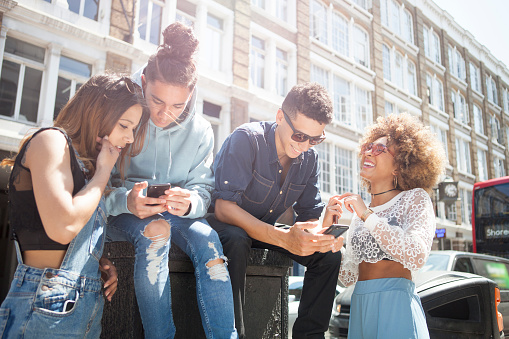 Gen Z, Millennials and the In-Store Experience
