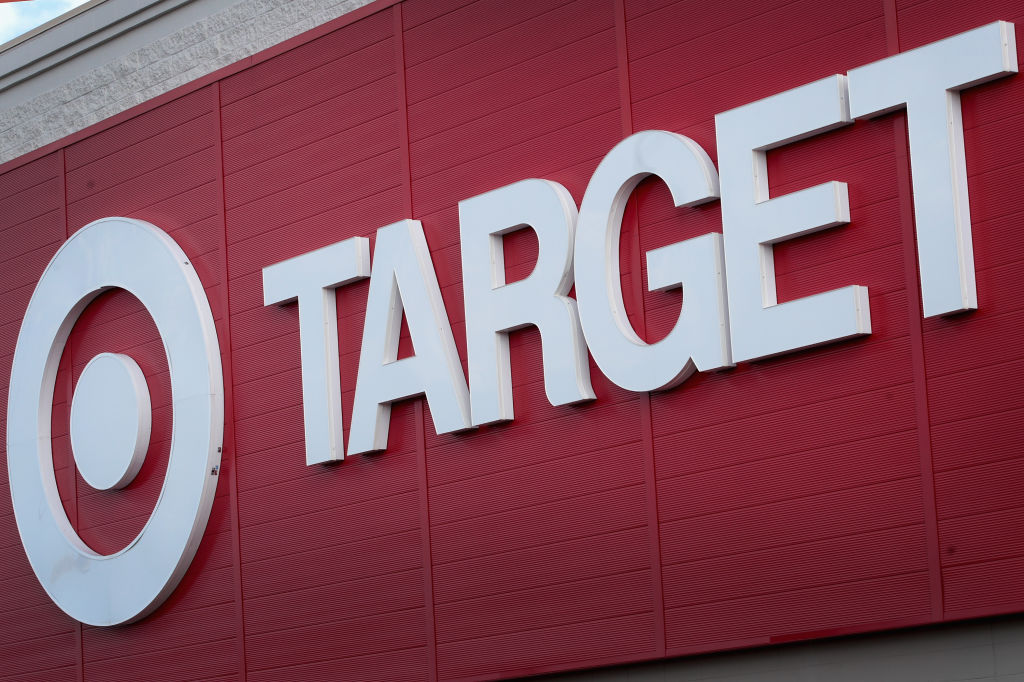 Target Expands Curbside Pickup Service Nationwide