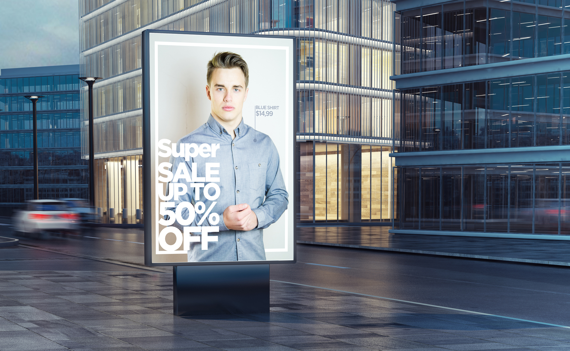 Consumers Prefer to Shop Offline for CPG Products: Here's How DOOH Can Help